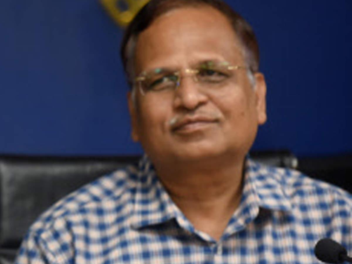 عدم استفاده مجدد از قفل در دهلی ، موج سوم Covid-19 اوج خود را پشت سر گذاشته است: Satyendar Jain