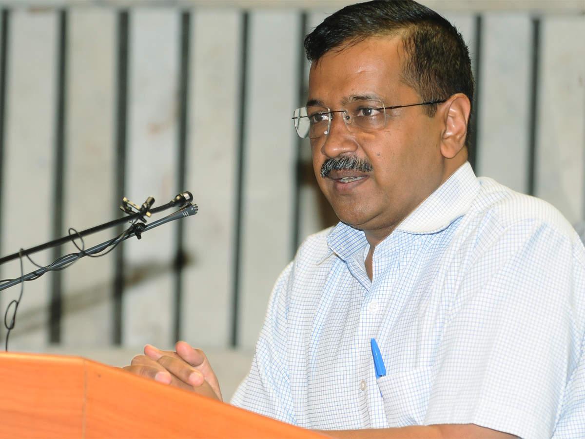 Kejriwal از مرکز به دنبال قدرت برای ایجاد قفل در بازارهایی است که ممکن است به عنوان نقاط Covid ظهور کنند