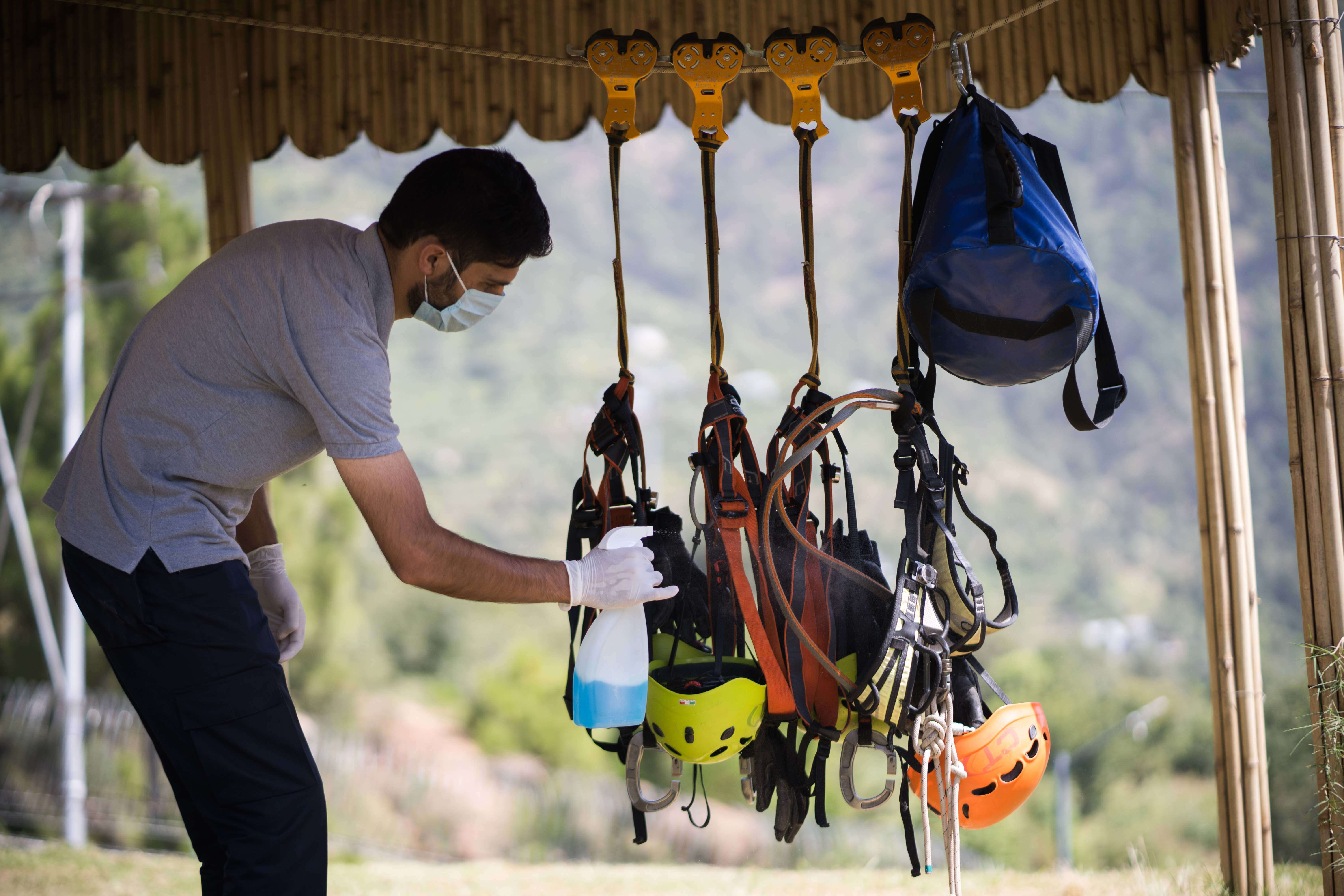 How Sanget Valley is transforming into a new adventure destination of India
