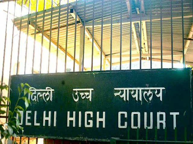 Court tells West Delhi RWA to get its nine colony gates regularised by SDMC – ET RealEstate