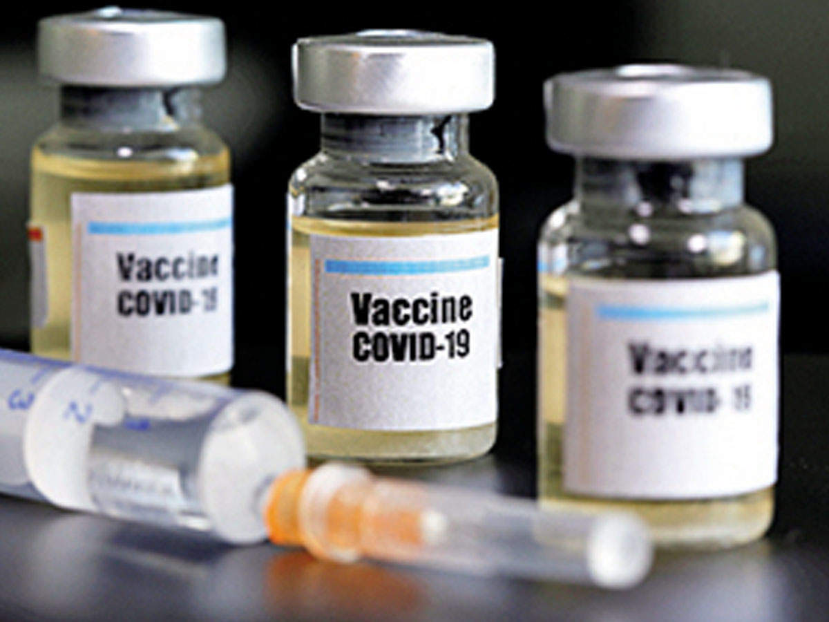 مادیا پرادش: ایالت در زمینه زنجیره سرما برای تحویل واکسن سوم است
