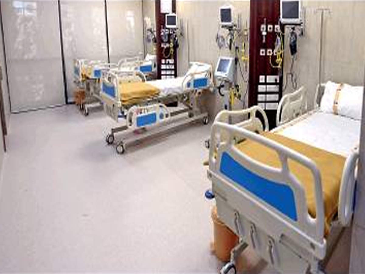 Greater Noida: Dialysis, more beds at Sharda hospital's ICU wards