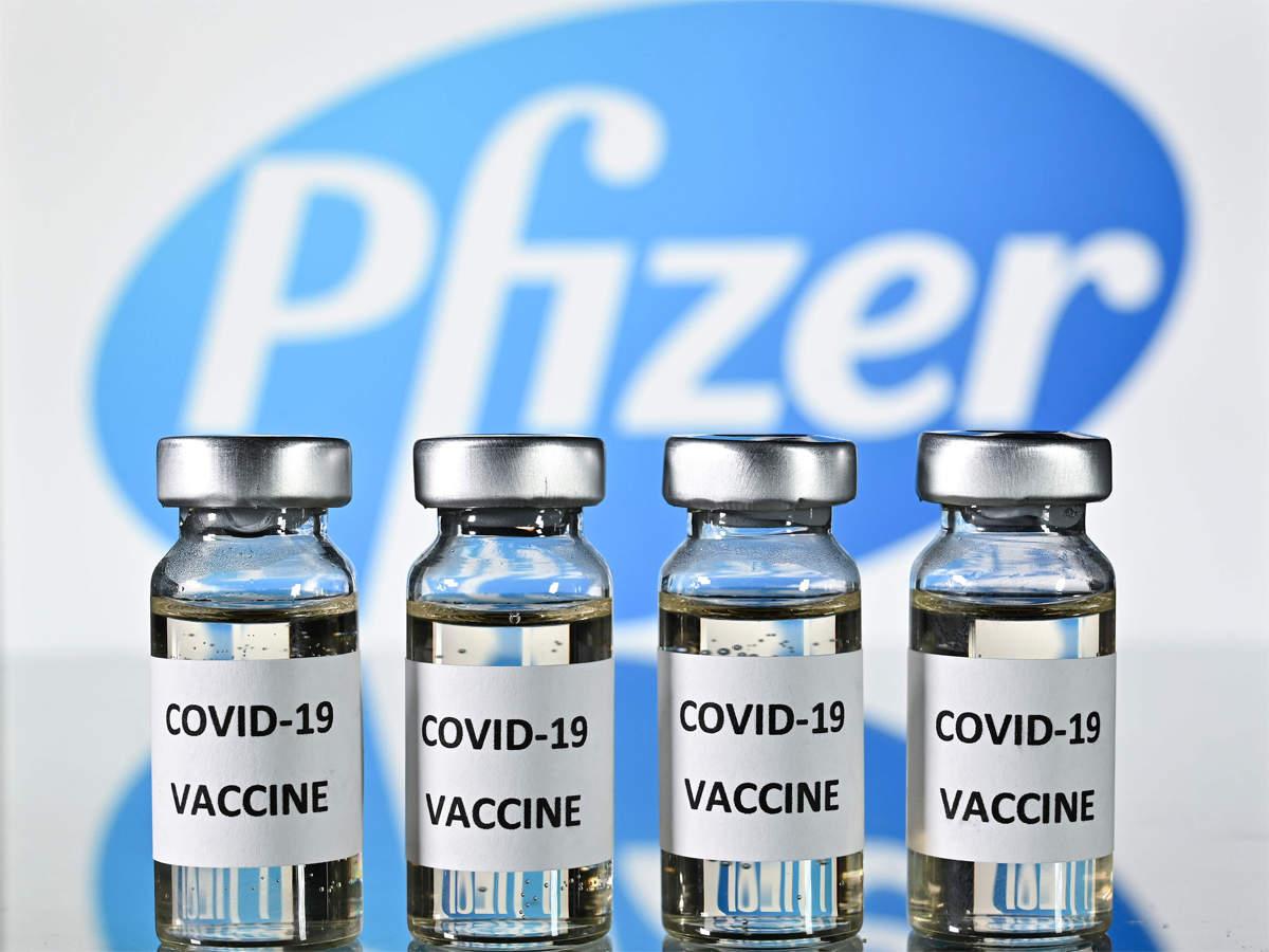 تنظیم کننده داروی اتحادیه اروپا می گوید اطلاعات مربوط به آزمایش گسترده واکسن Covid را از Pfizer دریافت کرده است