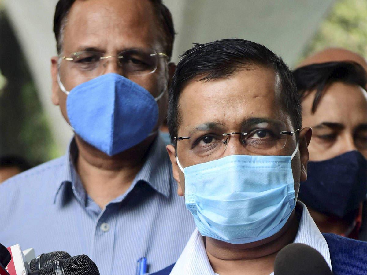 CM Arvind Kejriwal جلسه همه طرف ها را فرا می خواند تا درباره وضعیت Covid دهلی بحث کند