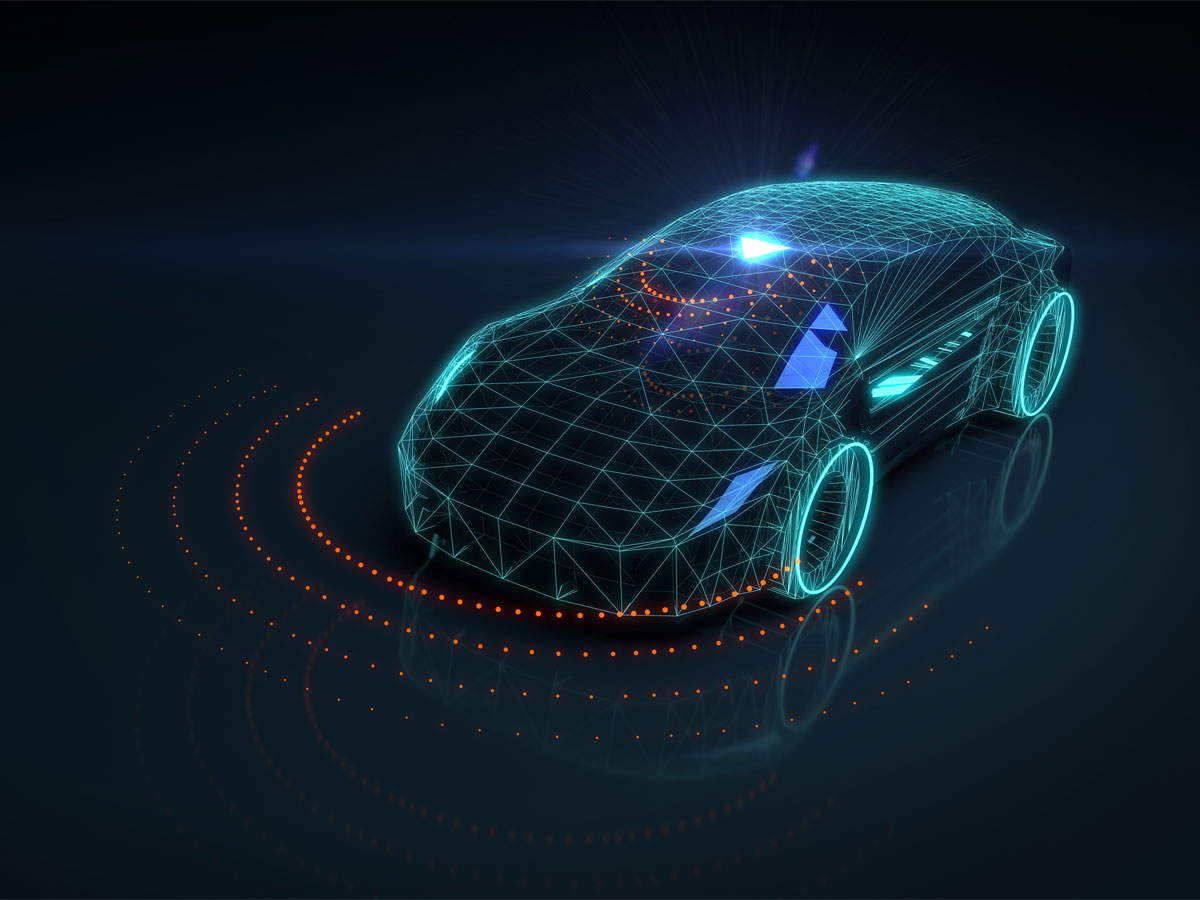 The U.S. Federal Communications Commission (FCC) voted 5-0 on Wednesday to split a key spectrum block set aside for auto safety.