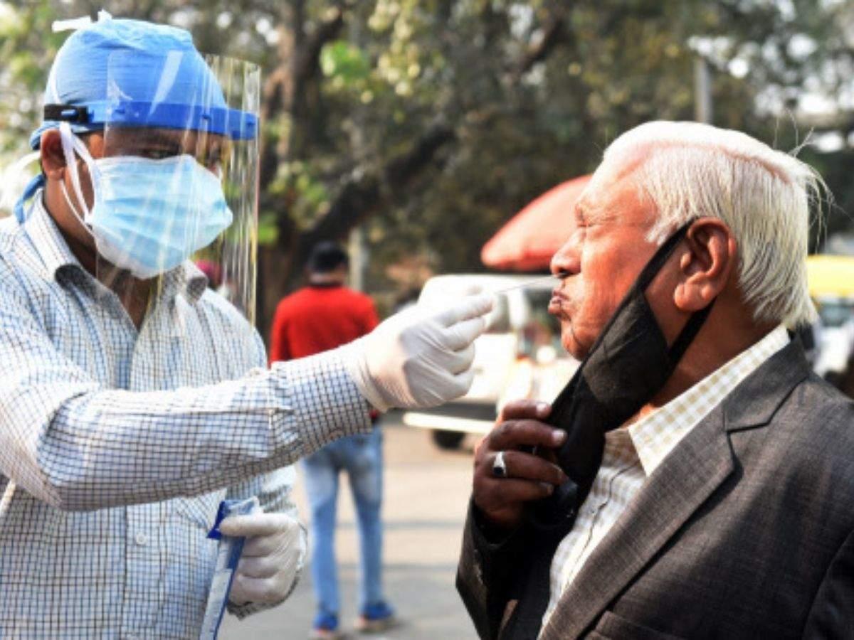 دهلی: موارد تازه زیر 7 کیلوگرم ، اما 118 مورد مرگ کوویید
