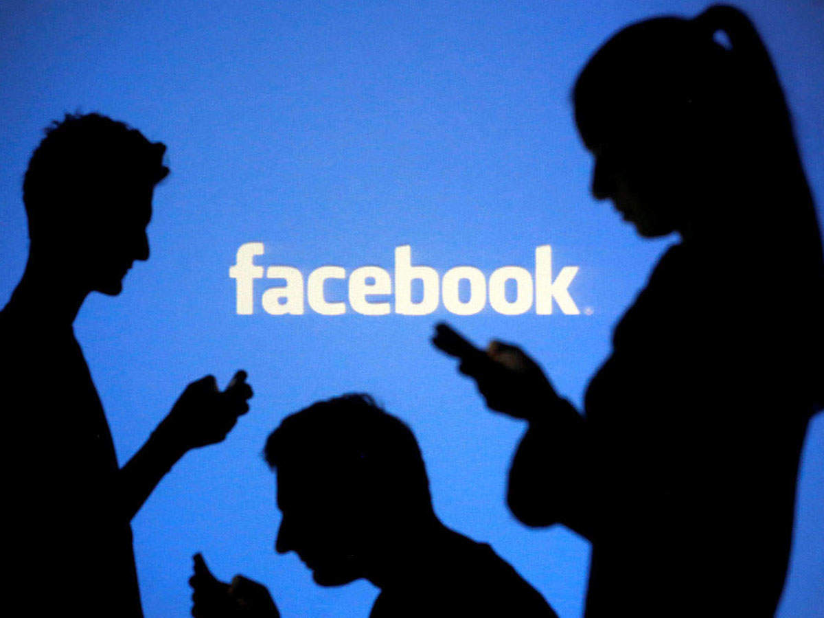 India sent second most FB user data requests this year.