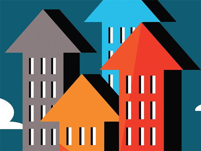 Maharashtra government to build 8.82 lakh houses under Maha Awas Yojana – ET RealEstate