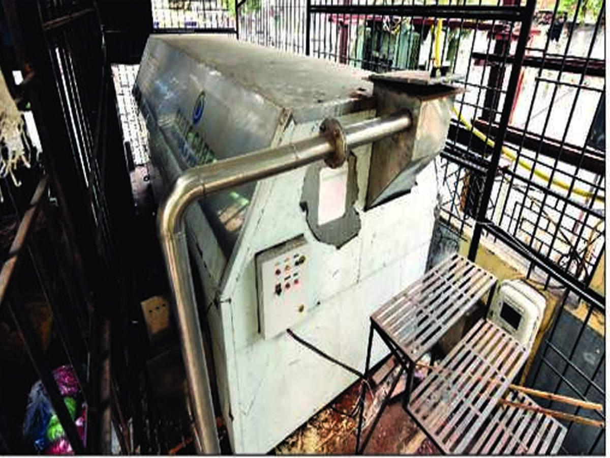 Flats in Mangaluru adopt wet waste compost units – ET RealEstate