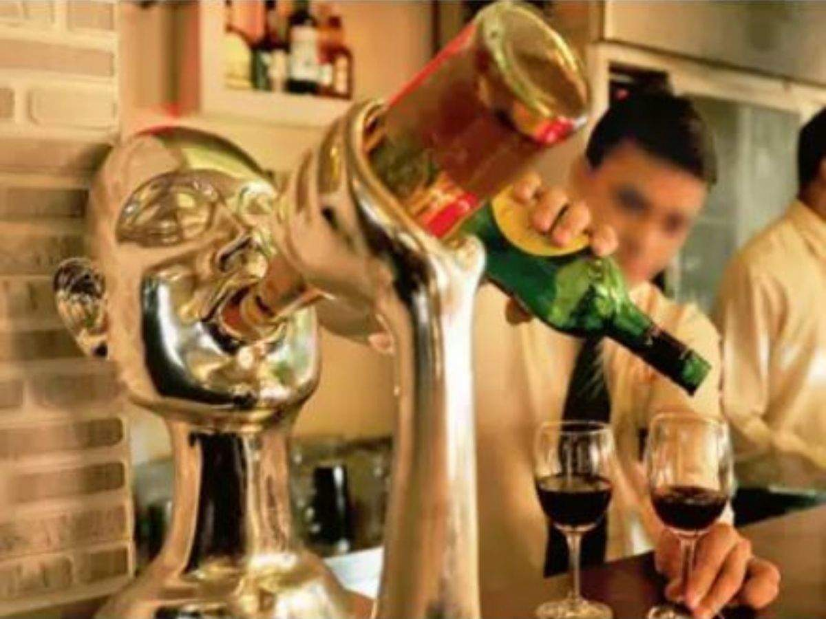 The 'Walk with Johnnie' campaign aims to inspire people to return to their favourite bars responsibly post the pandemic