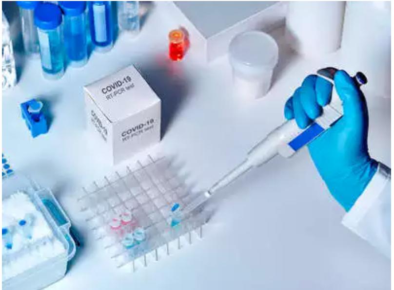 SC: چرا قیمت تست RT-PCR را 400 نمی گذاریم؟