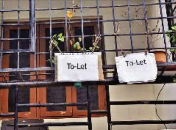 'To-let' boards abound in Vijayawada as tenants move to outskirts – ET RealEstate