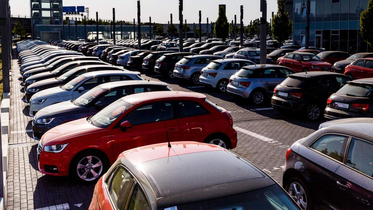Passenger cars brightest spot in auto industry on high festive demand: Report