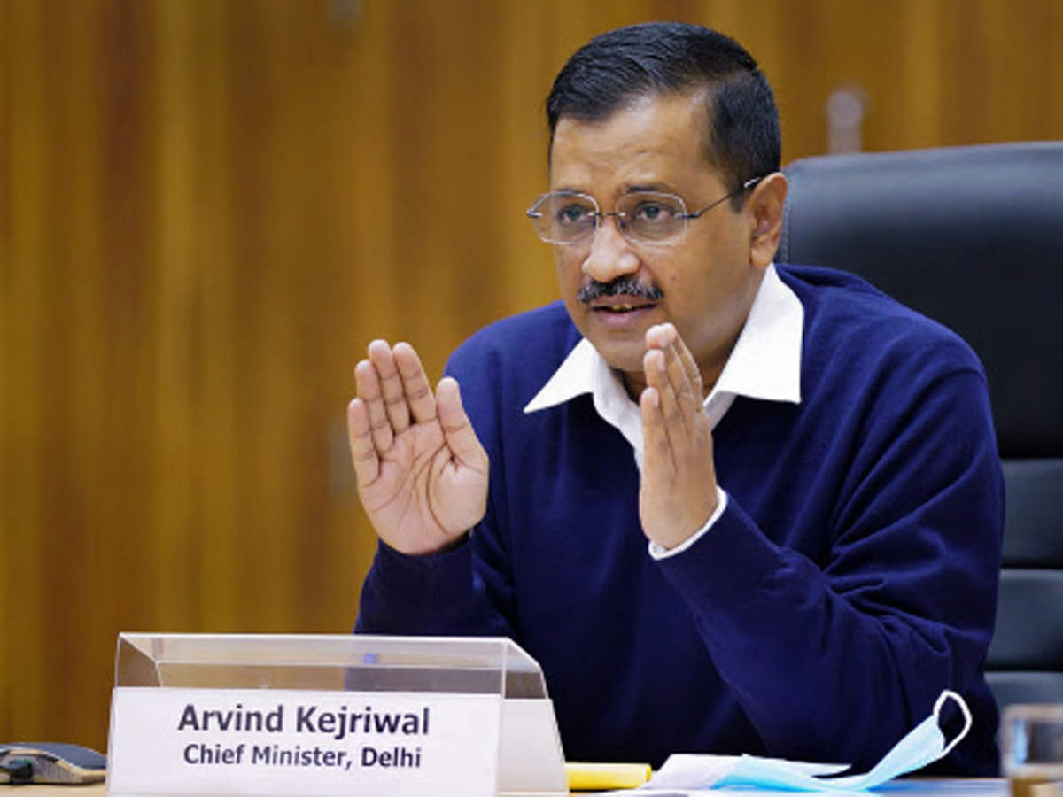 Arvind Kejriwal asks experts to audit Covid-19 death cases, suggest measures to reduce fatalities in Delhi
