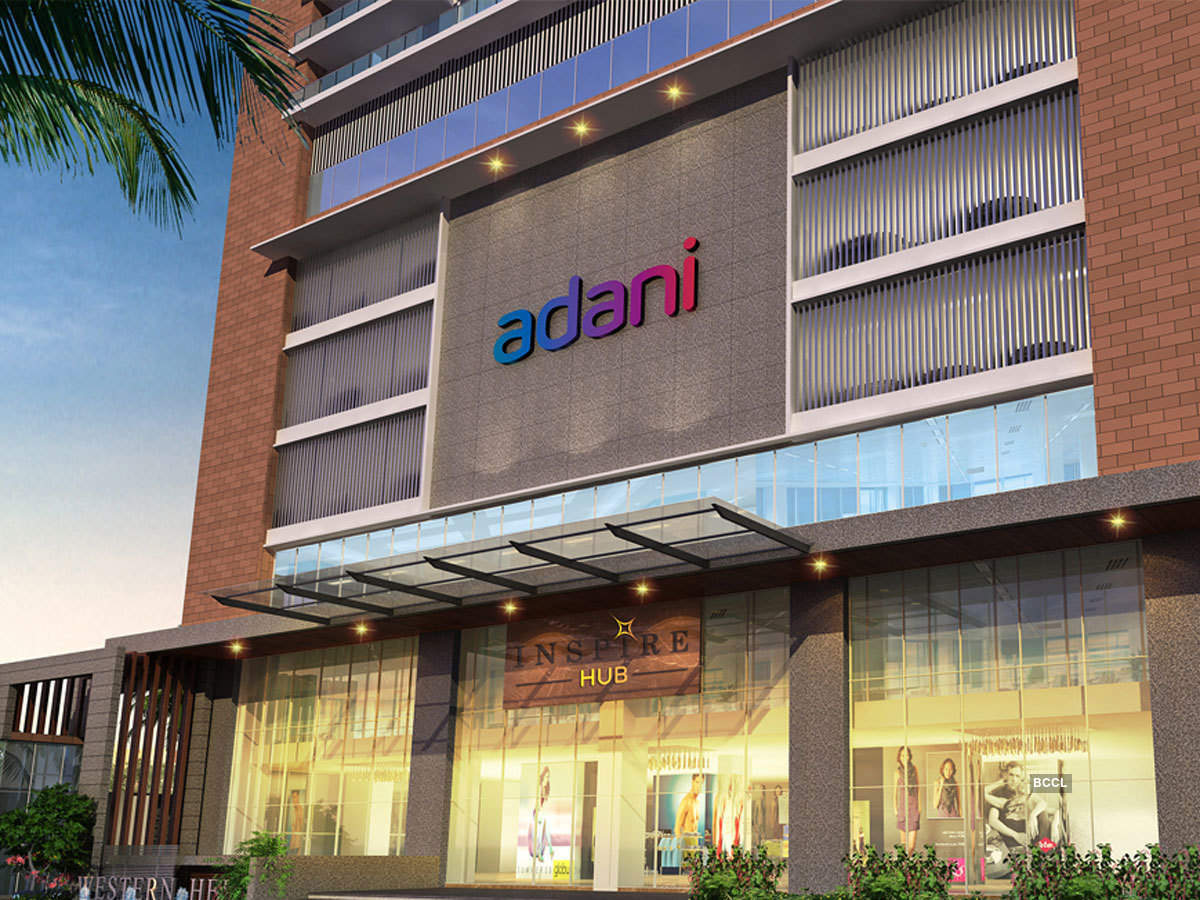 Reliance Nippon Life Insurance leases 40,000 sq ft at Adani Inspire in BKC – ET RealEstate