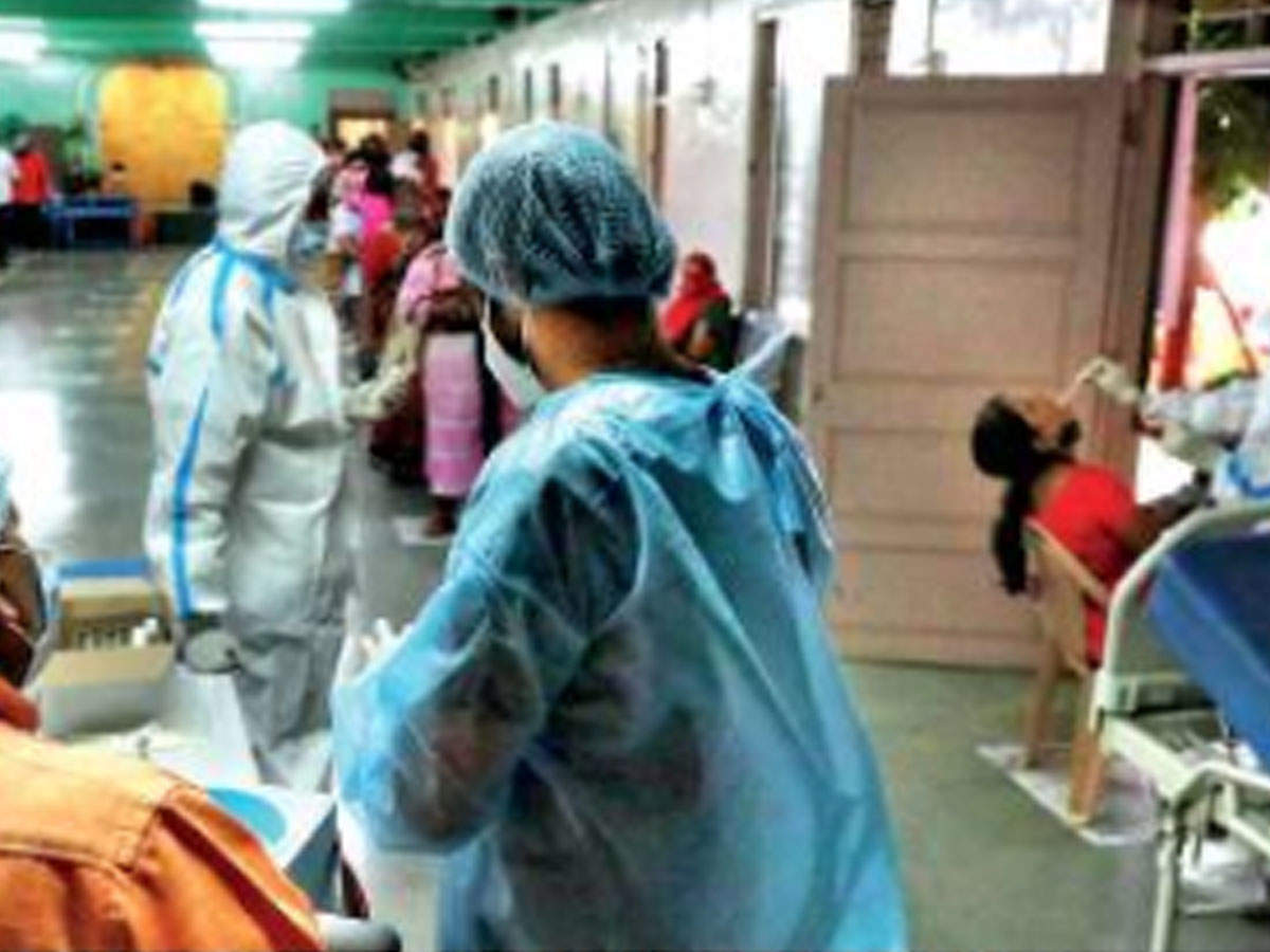 Covid-19: Four Punjab districts with high fatality rate have poor health infra