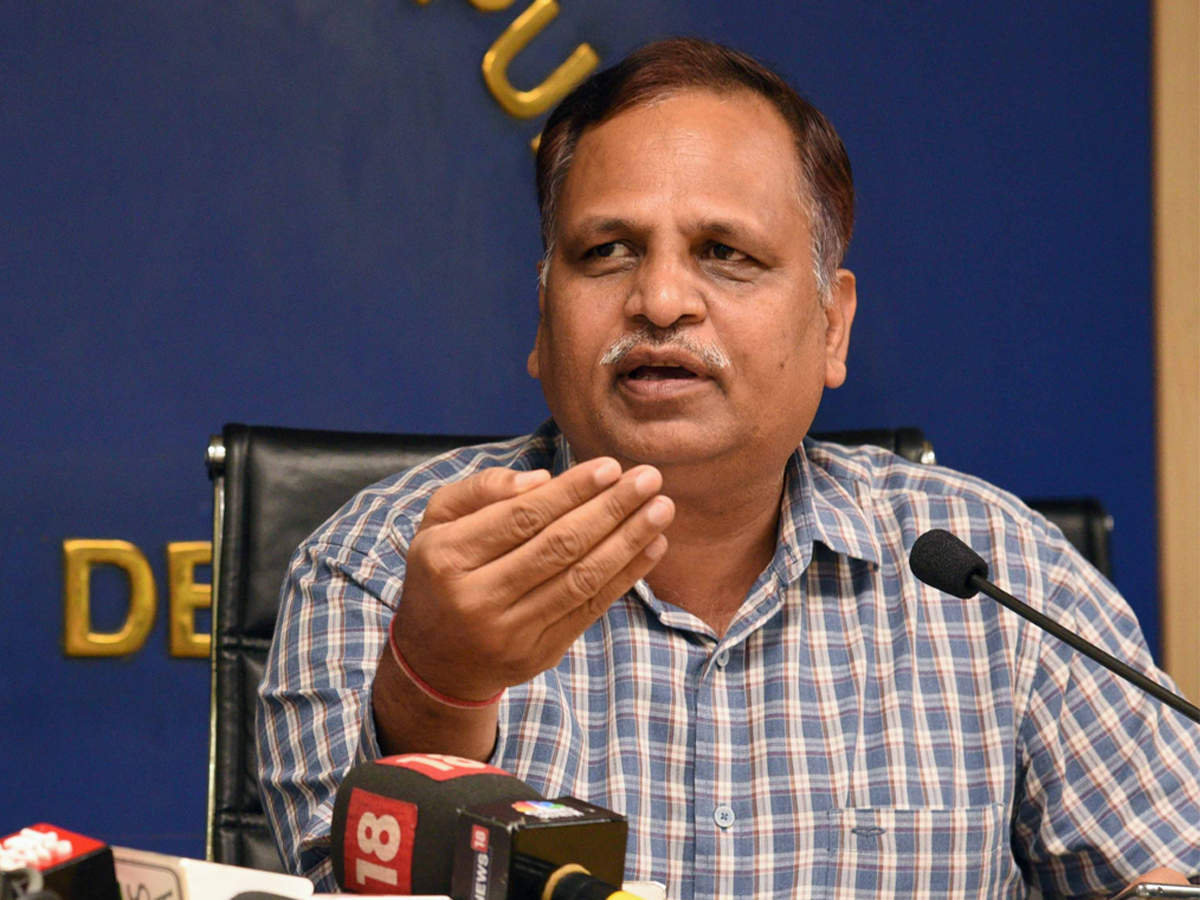 Schools won't be reopened till government convinced about student safety: Delhi health minister