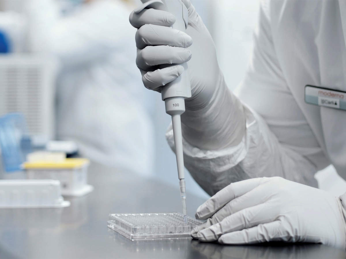 Phase-3 trial of Bharat Biotech's Covaxin commences in AIIMS