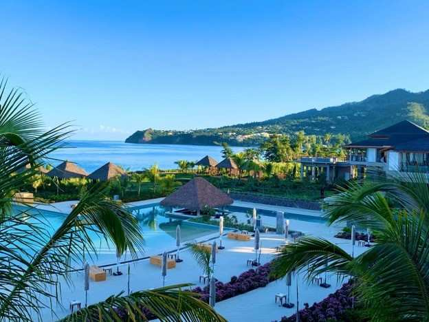 Grenada Citizenship-by-Investment with range developments can be your path to global success