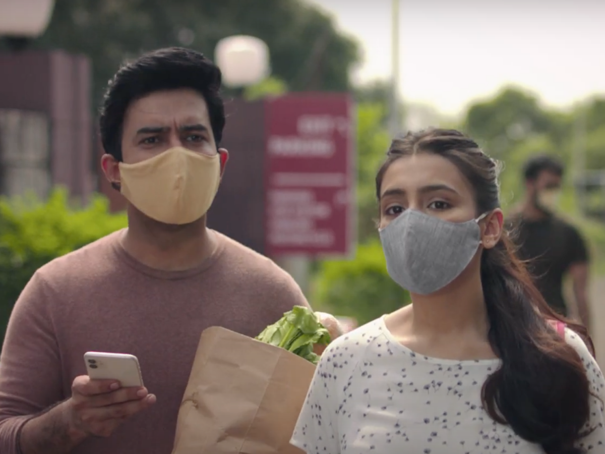 ICICI Prudential's new ad film depicts brings choosing the best for our families to attention