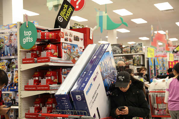 Amid pandemic, earlier promotions, Black Friday takes new shape