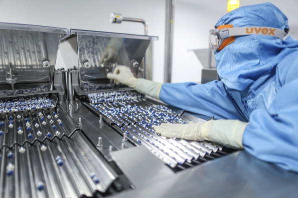 PLI schemes for bulk drugs, medical devices get encouraging response: Govt