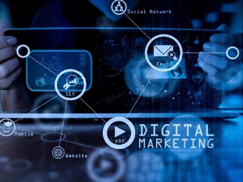 Evolving role of data analytics in digital marketing, Marketing &  Advertising News, ET BrandEquity