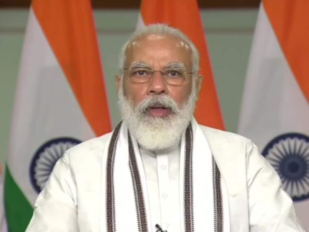 Covid-19: PM Modi seeks suggestions on vaccine regulatory processes