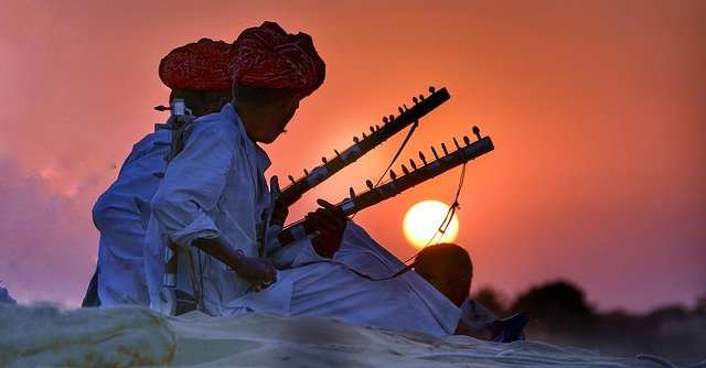 Popular destinations showcased in 'Rajasthan Routes of Revival' film