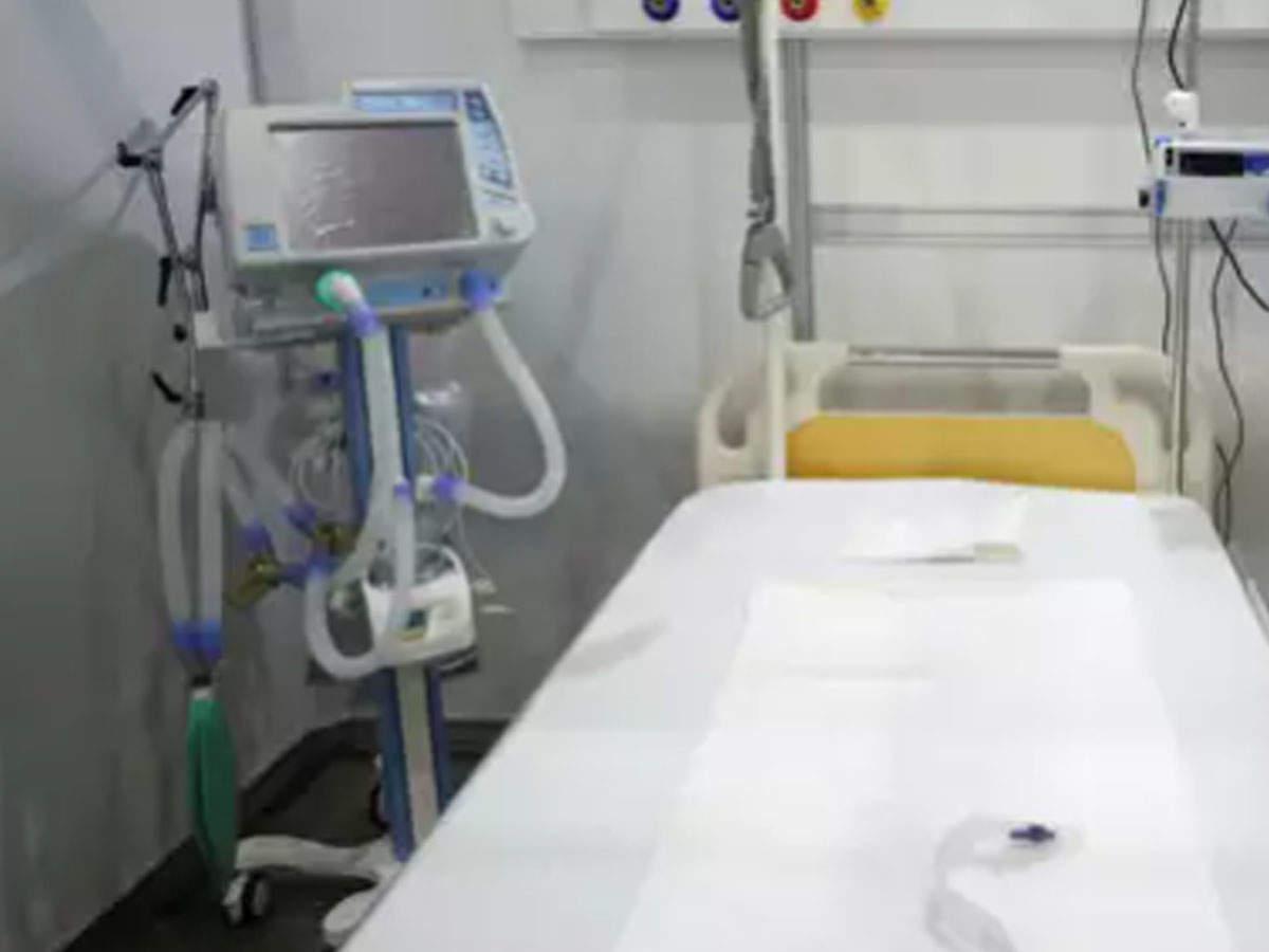 Noida: Adequate bed, oxygen supply at Covid hospitals: Monitoring teams