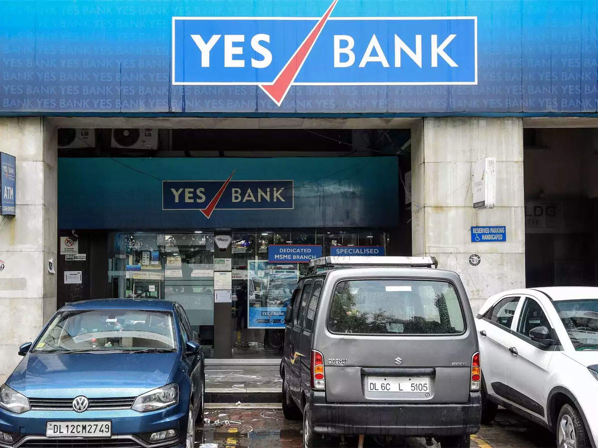 Max Estates lease out 62,500 sq ft office space to Yes Bank – ET RealEstate