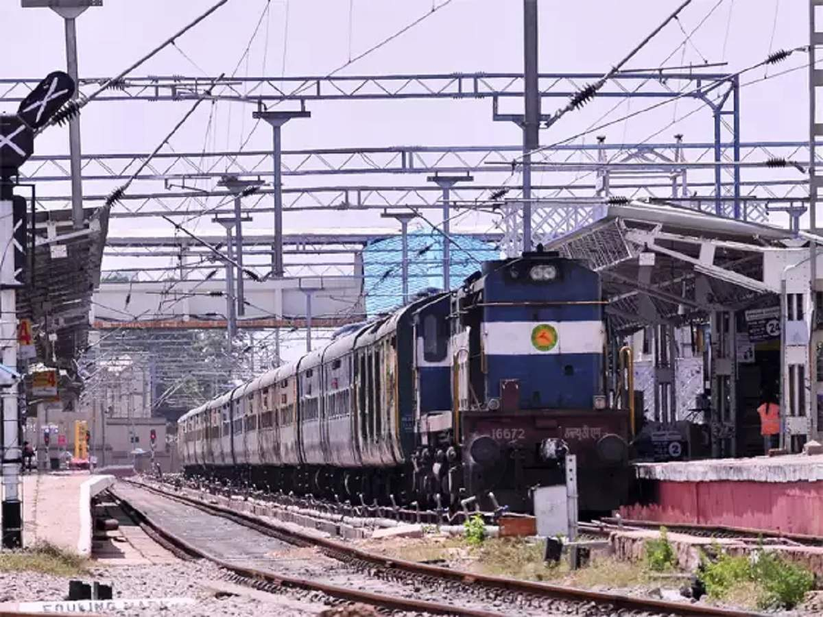 Rail Land Development Authority to redevelop Panipat railway station – ET RealEstate