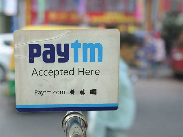 T Rowe hikes Paytm's valuation by 35% to take enterprise value to USD 16 bn