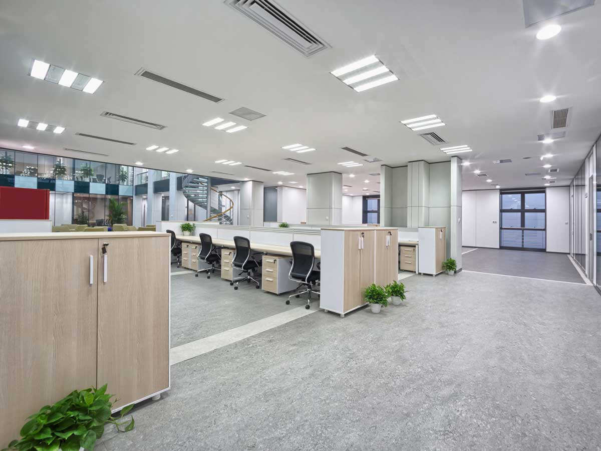 India office markets' fit-out costs most economical in Asia Pacific: Report – ET RealEstate