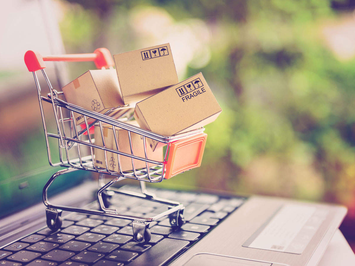 E-commerce order volume up 56% y-o-y this festive season: Unicommerce report