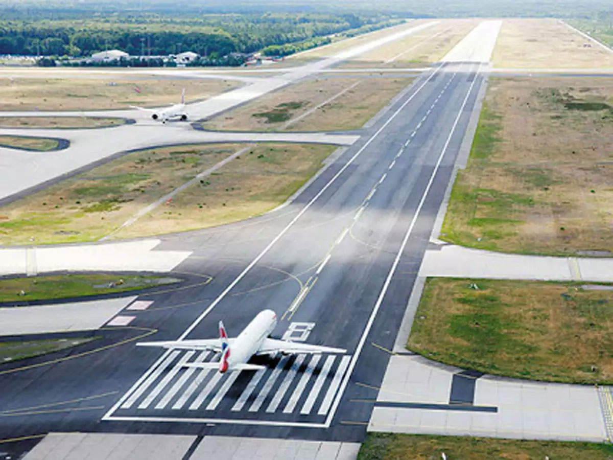 Zurich AG submits master plan of Jewar airport to NIAL – ET RealEstate