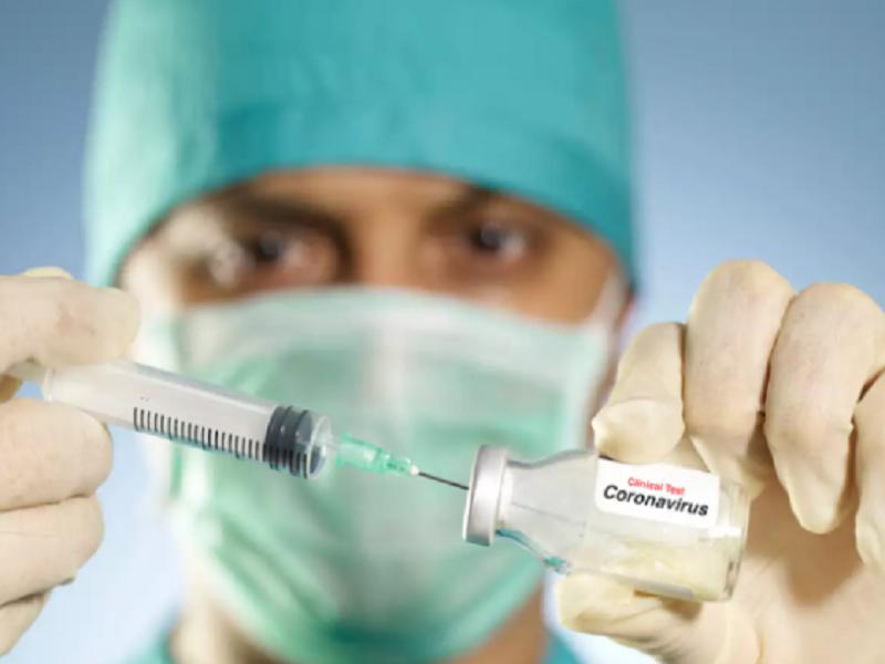 دهلی: واکسیناسیون با اولویت: لیست کارمندان بهداشت 2L Govt آماده است