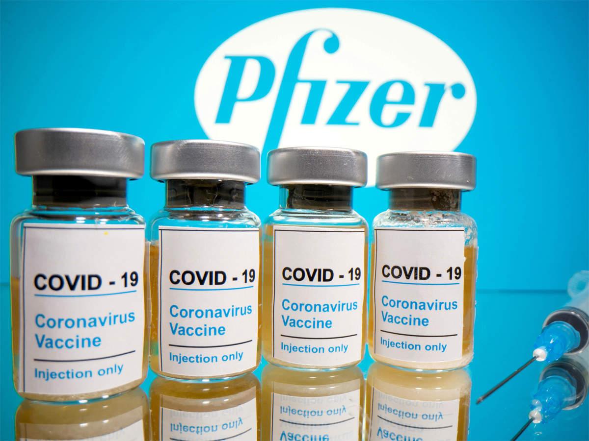 کارشناسان برنامه Pfizer هند را در این هفته بررسی می کنند