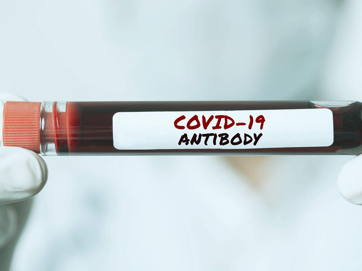 Covid-19 antibodies may fade very quickly: Study