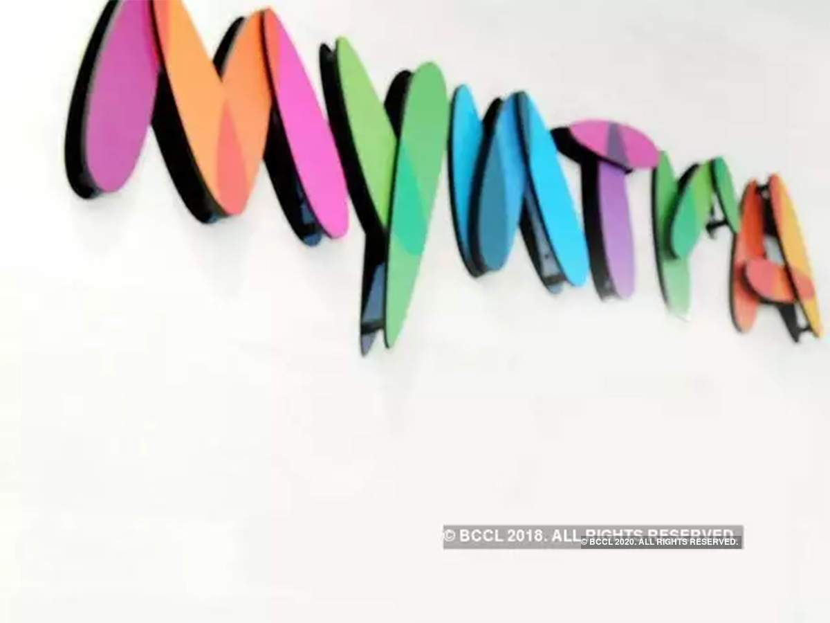 Myntra launches digital mall feature for fashion brands to whip up offline store experience at additional fee