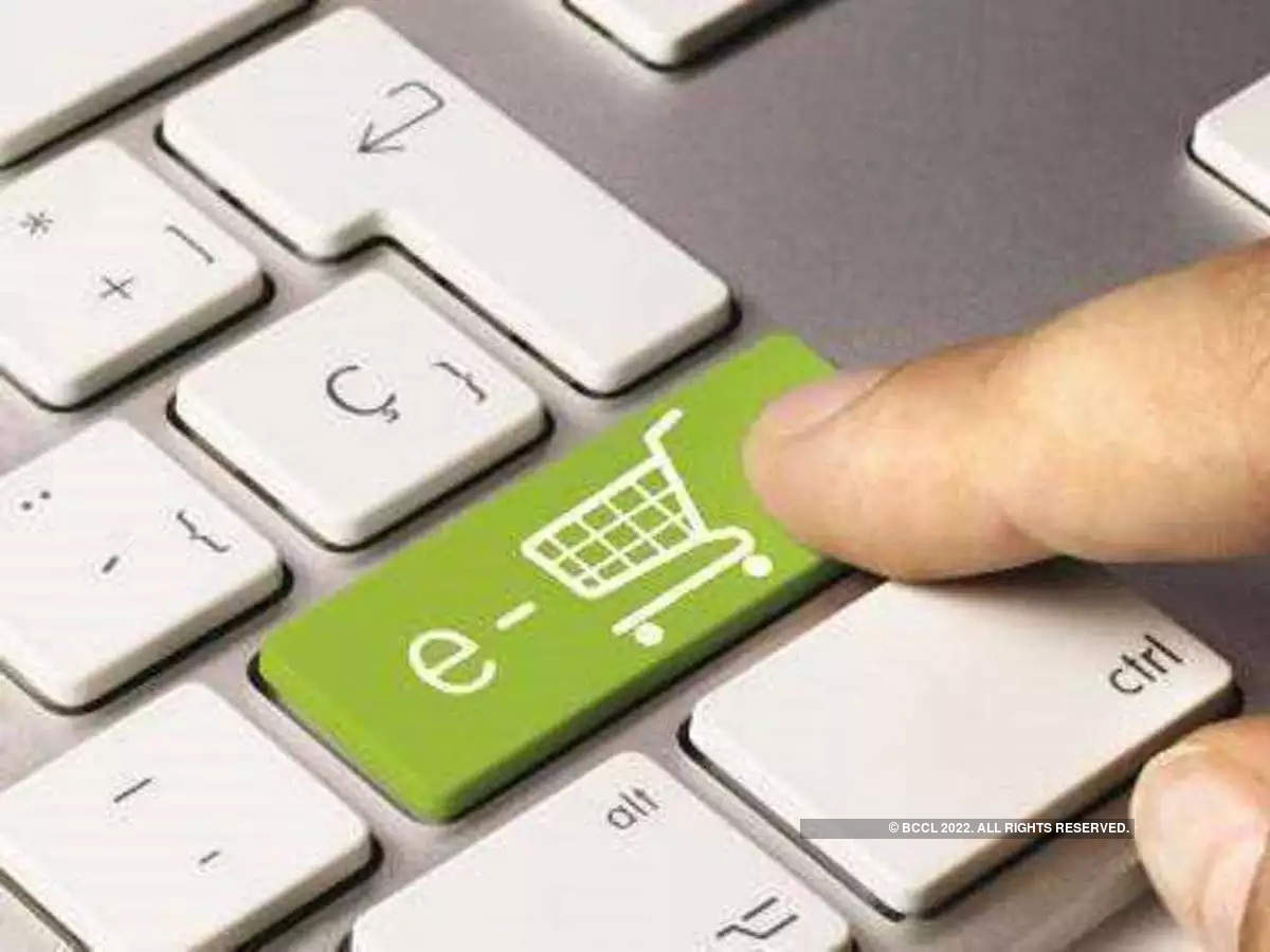 Verify if all e-commerce entities displaying country of origin on products: HC to Centre