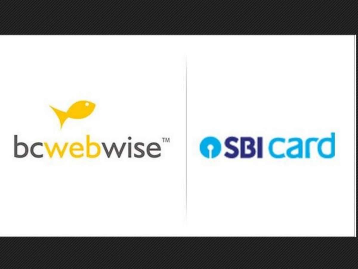 BC Web Wise wins digital AoR mandate for SBI Card