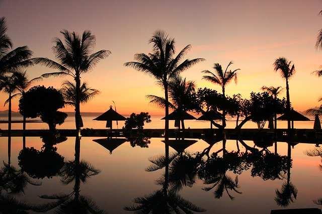 UNWTO delegation appreciates CHSE protocol of Indonesia to restart tourism