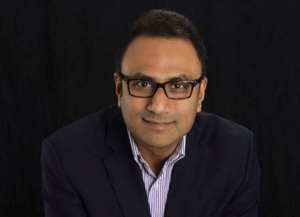 Need more innovative ways to fund risk-based research in India: Vamsi Maddipatla