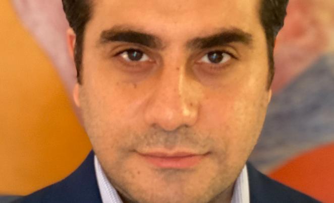 رابط کاربری صوتی یک تغییر دهنده ظهور بازی در مراقبت های بهداشتی است: Rustom Lawyer ، بنیانگذار و مدیرعامل ، Scribetech