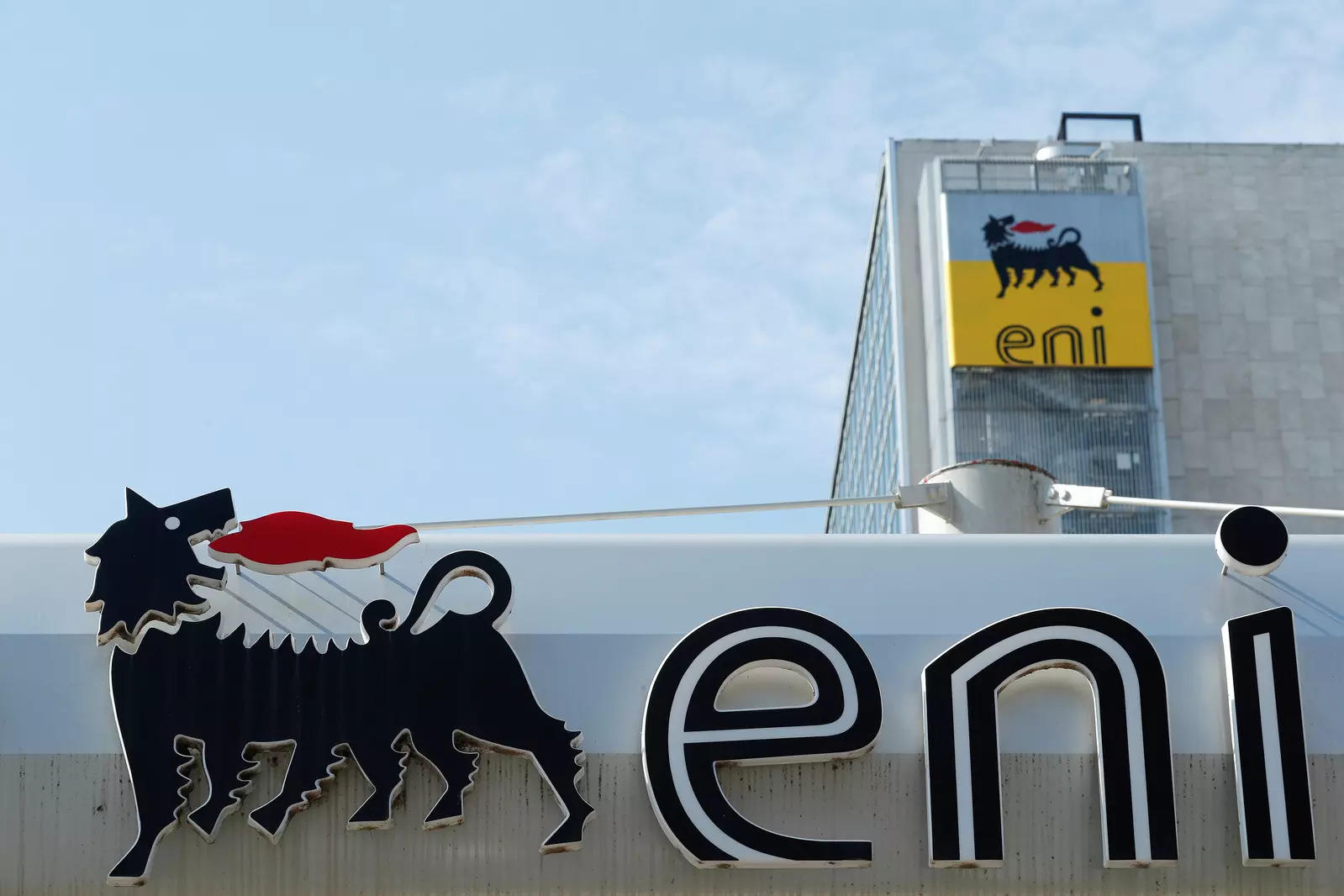 Eni looking to sell assets