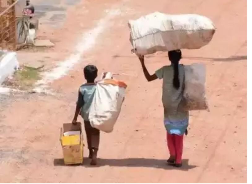مرگ و میر کودکان پایین است ، اما سو mal تغذیه بدتر می شود