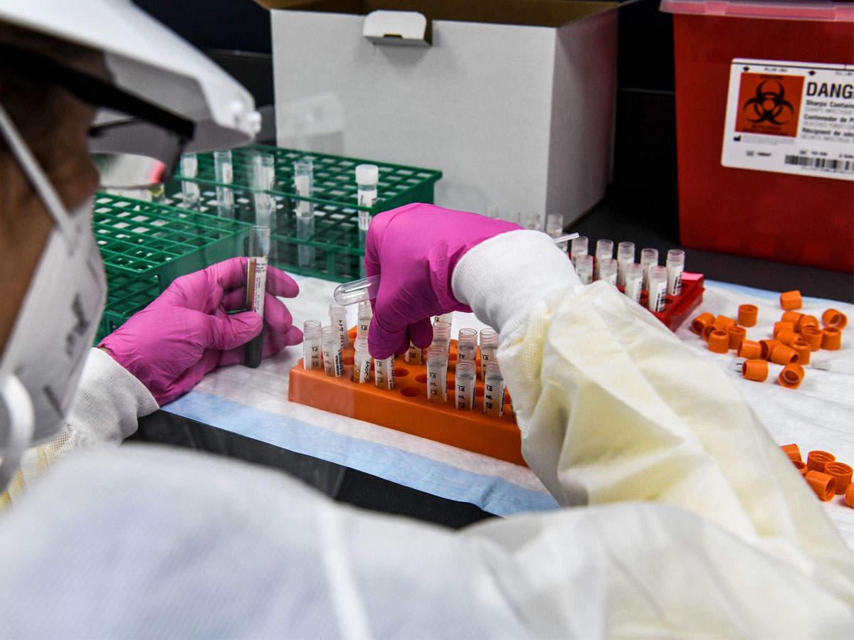 Diagnostics group Novacyt develops new tests to detect Covid-19, bird flu