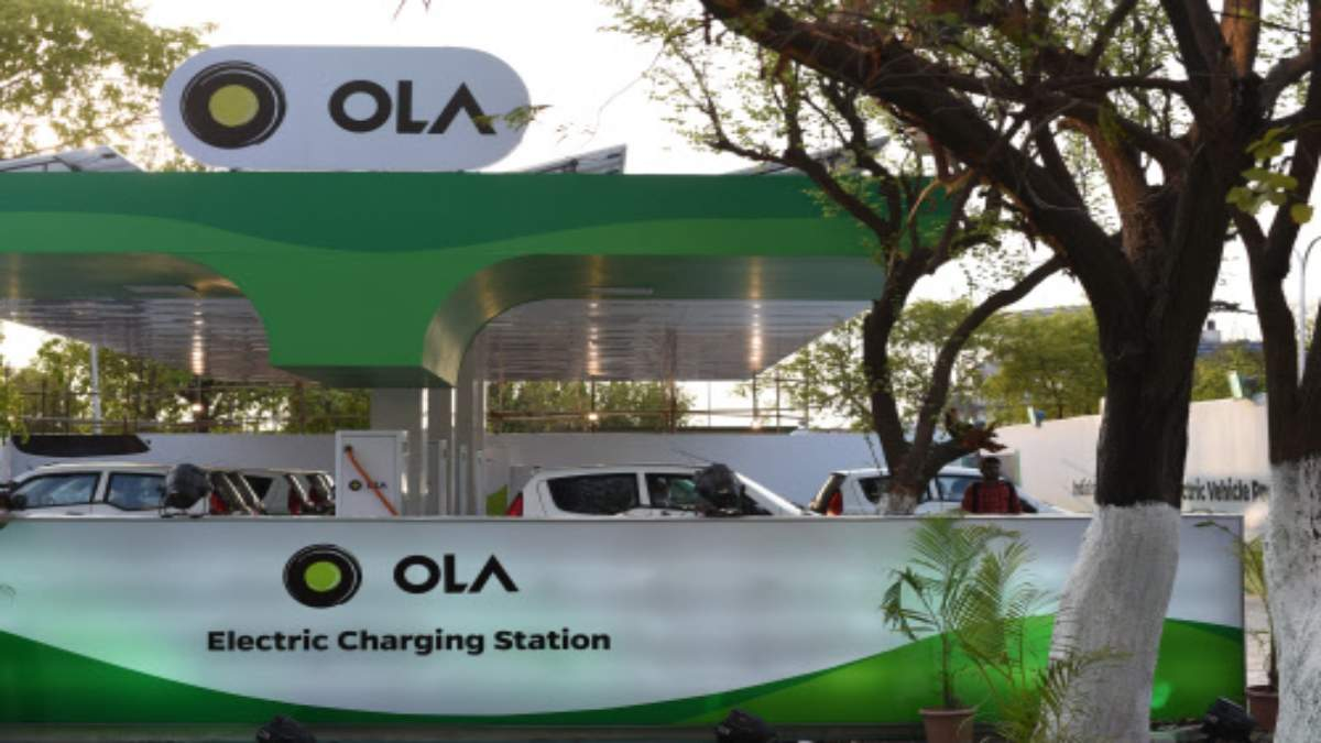 Ola to invest INR 2,400 Cr for electric scooter manufacturing plant in Tamil Nadu