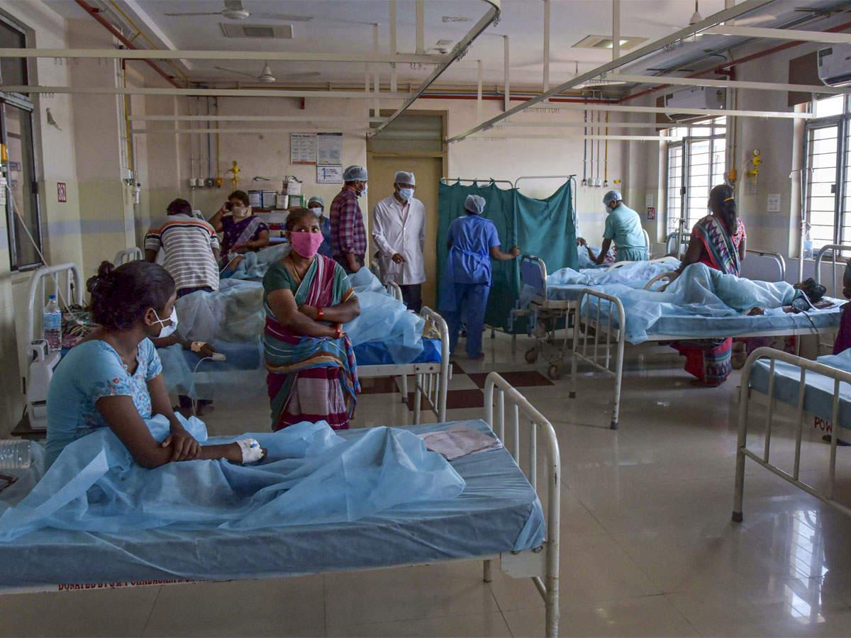 NITI Aayog برای تقویت سیستم بهداشت عمومی هند ، پلت فرم نظارت را پیشنهاد می کند